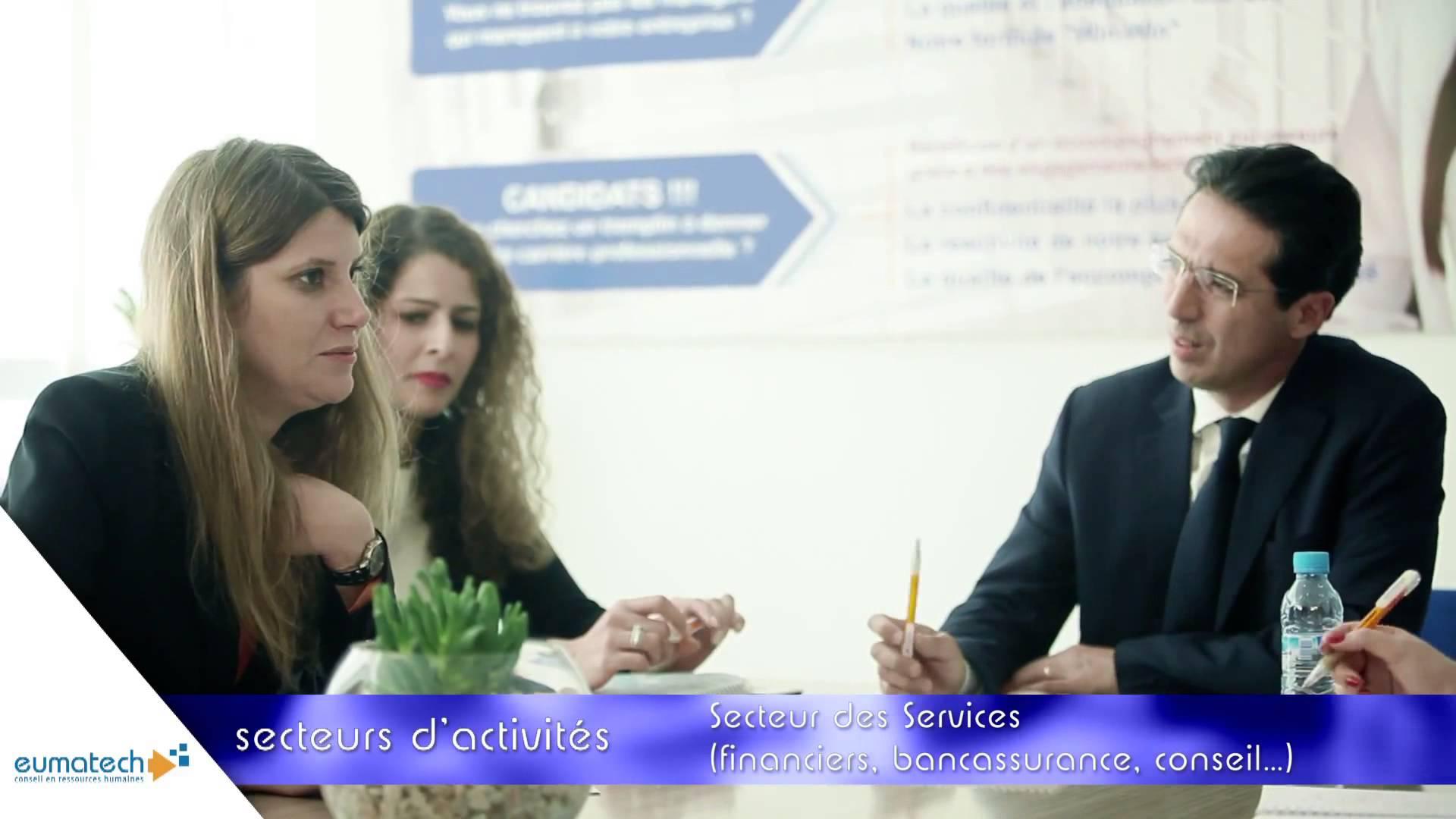 Vidéo présentation – EUMATECH
